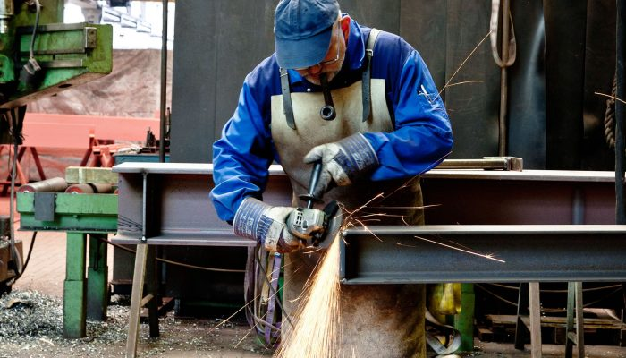 Stahlbau | flexen