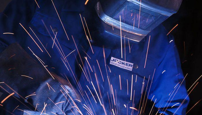 Stahlbau | Schweissen