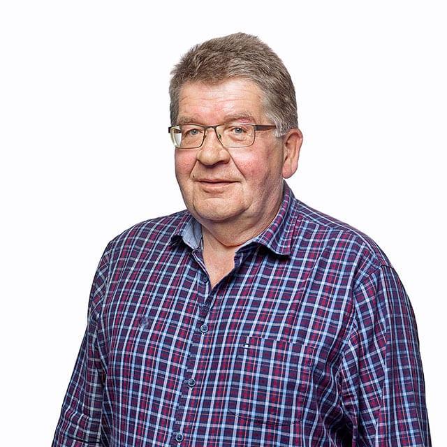 Helmut Focke