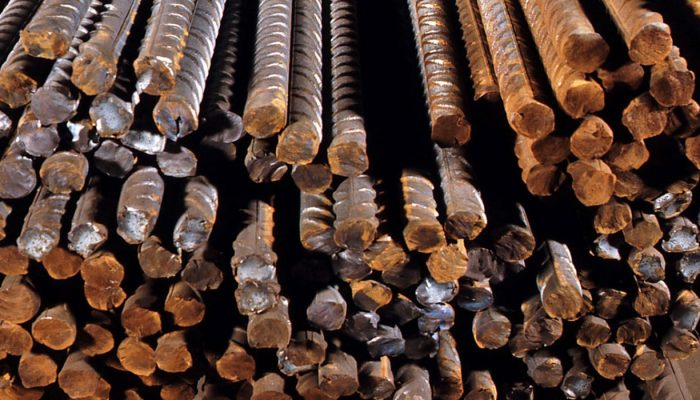 Stahlhandel | Bewehrungsstahl