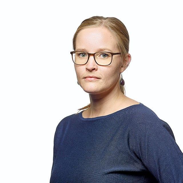 Miriam Kofoth