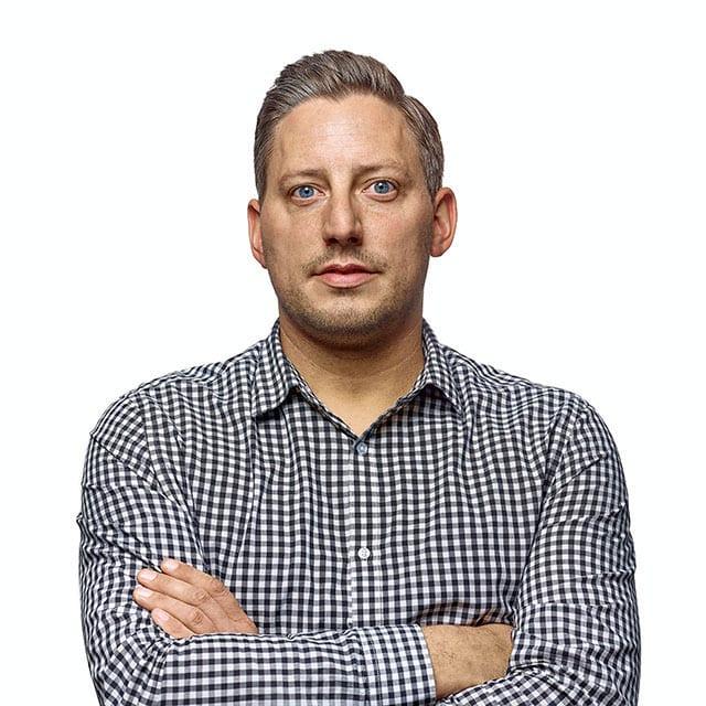 Christian Krajewski