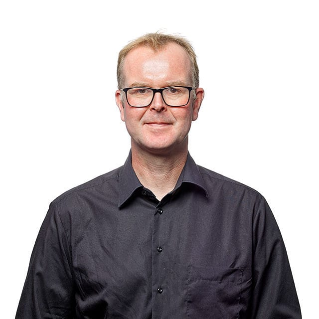 Uwe Lappe