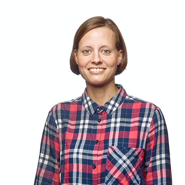 Melanie Lüdtke-Volksbeck