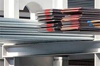 Menübild Stahlhandel