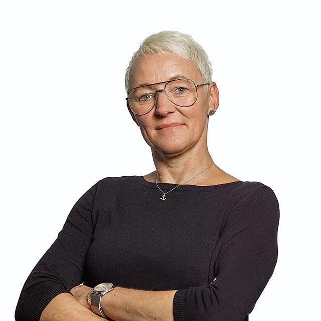 Andrea Pekrul