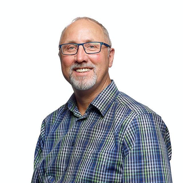 Georg Ruhoff