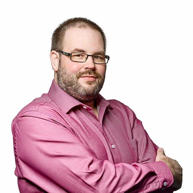 Björn Schwarten