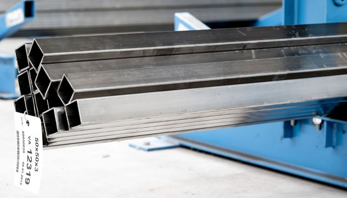 Stahlhandel | Rohre
