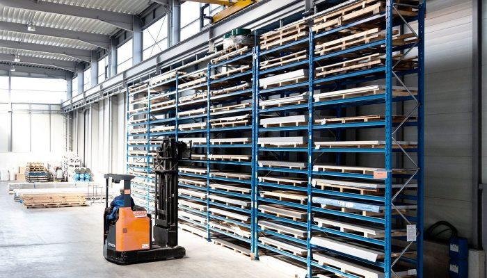 Stahlhandel | Flachprodukte