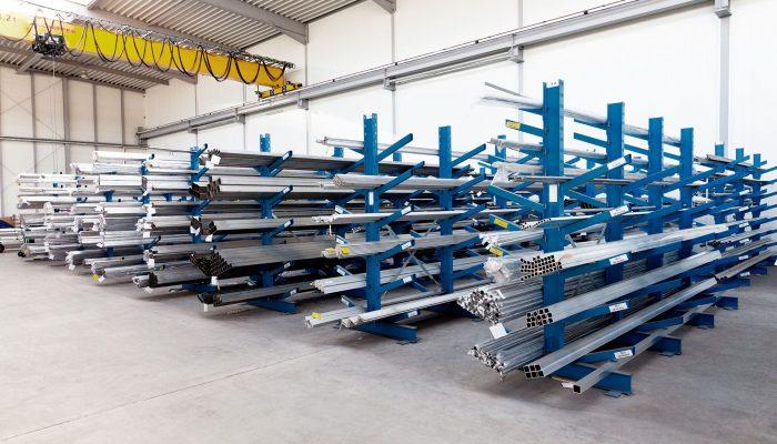 Stahlhandel | Edelstahl