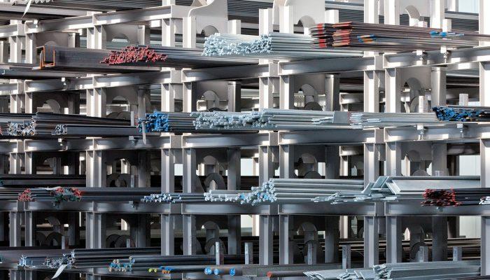 Stahlhandel | Blankstahl