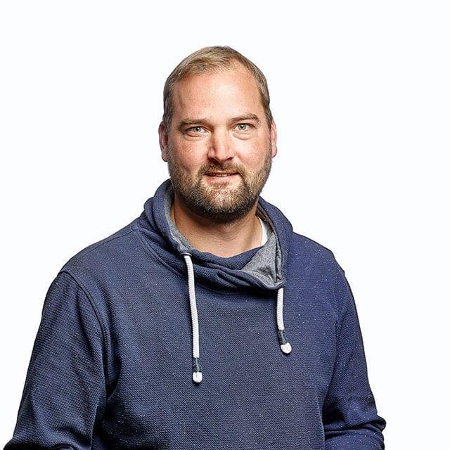 Marcel Surholt