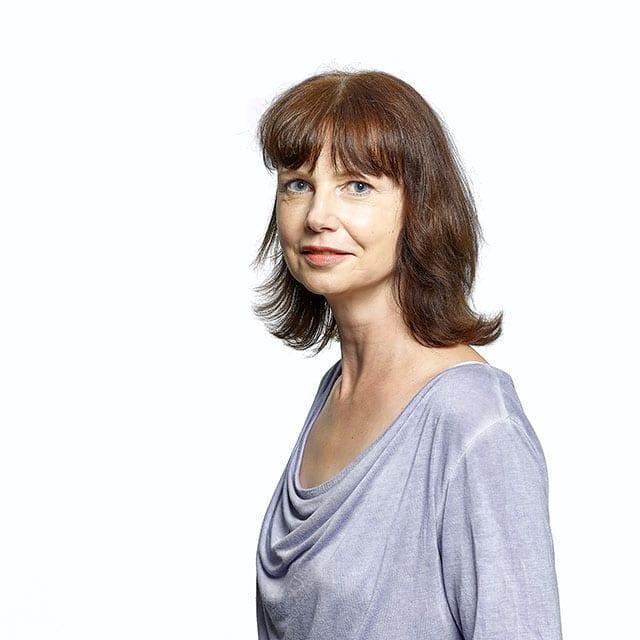 Barbara Witthaut